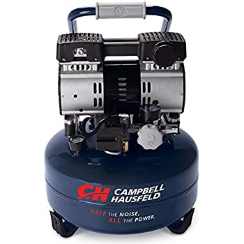 Campbell Hausfeld DC060500 Portable Air Compressor