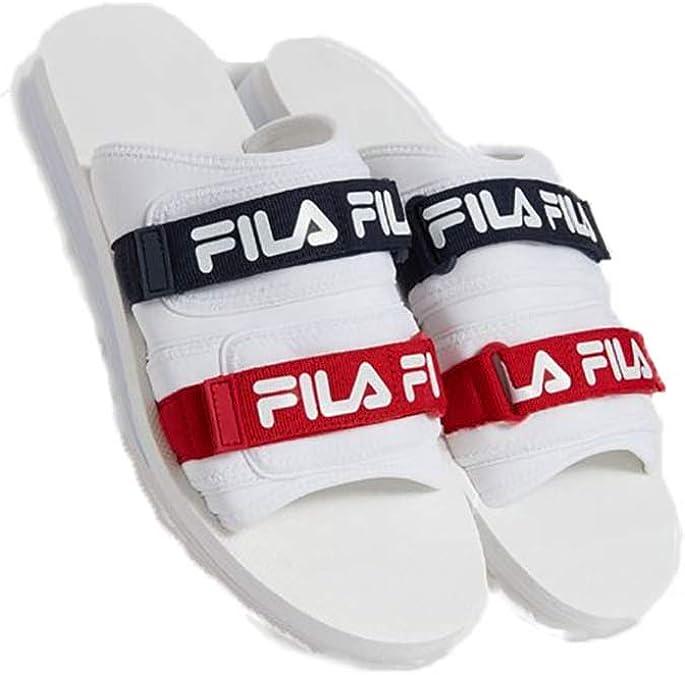 | Fila Men's Utility Slide | Sport Sandals & Slides