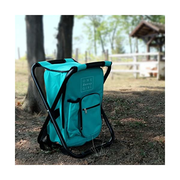 Savvy Outdoors Cooler Backpack