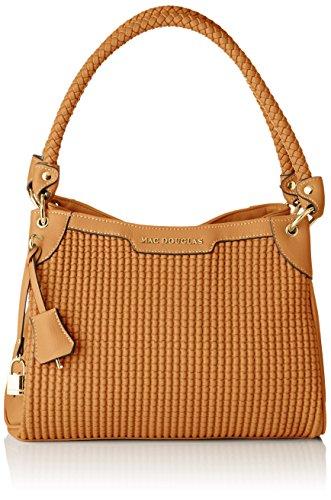 hombro y bolsos Douglas Fortissimo Noix Marrón Bryan Mac Shoppers de Mujer XwA0qqI7