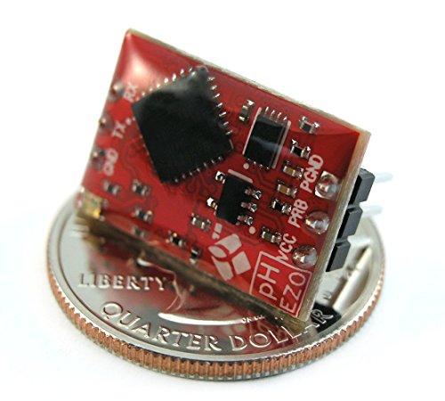 Atlas Scientific EZO-pH Embedded pH Circuit .001-14 by Atlas Scientific (Image #2)