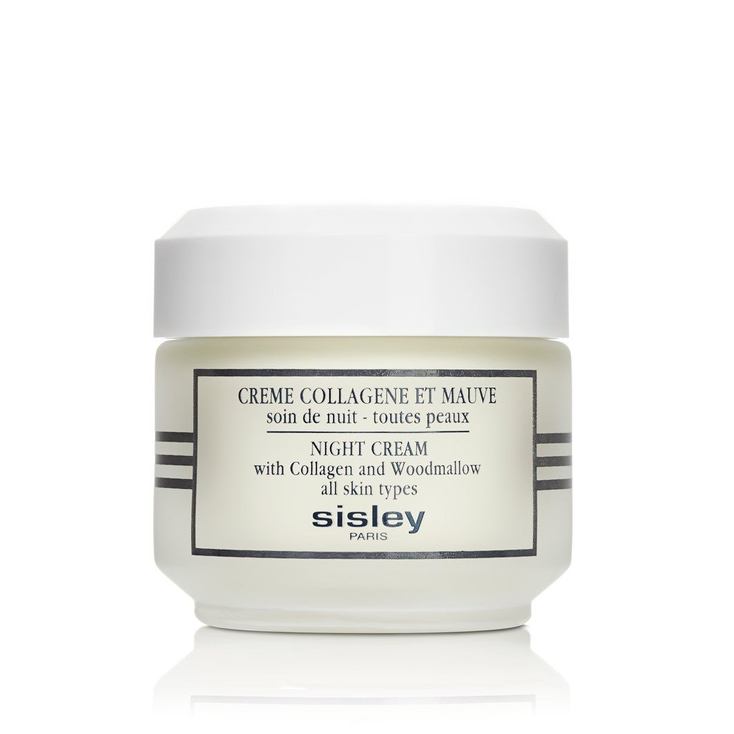Sisley Night Cream with Collagen and Woodmallow All Skin Types SISLEY-228000 1637483101