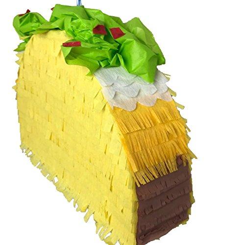 Review Perfect Piñata – Taco