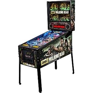 Stern Pinball The Walking Dead Arcade Pinball Machine - Premium Edition