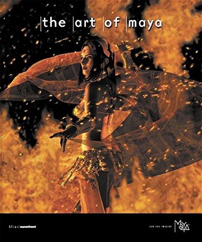 - The Art of Maya