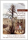 Reading to Barbados and Back, Stewart Johnson, 1846246113