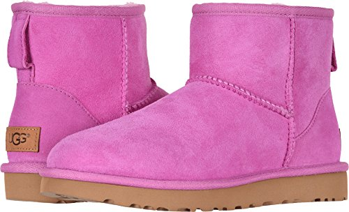 UGG Women's W Classic Mini II Fashion Boot, Bodacious, 8 M US ()