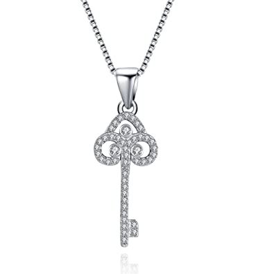 Jewel Tie 925 Sterling Silver with Gold-Toned University of Virginia Small Pendant