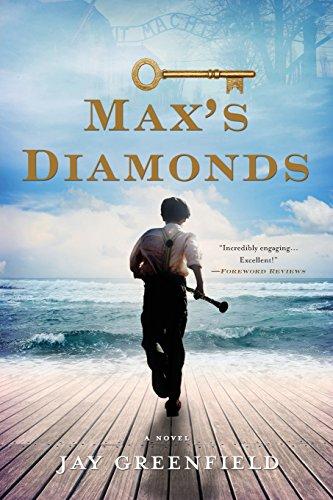 Image of Max's Diamonds