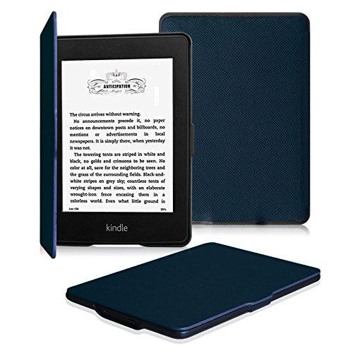 Fintie Amazon NEW-Kindle Paperwhite (2...