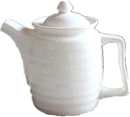 Tetera Juego de té Tetera de cerámica Tetera de porcelana Tetera ...