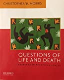 img - for Questions of Life and Death: Readings in Practical Ethics book / textbook / text book