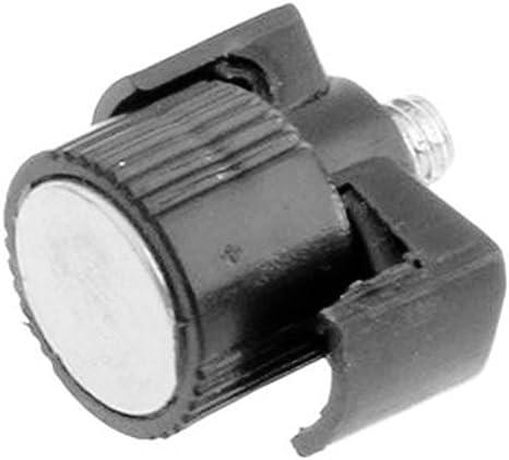 GEZICHTA Soporte magnético para Ordenador de Bicicleta, con Sensor ...