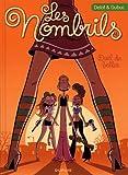 vignette de 'Les nombrils n° 4<br /> Duel de belles (Maryse Dubuc)'