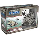 "Fantasy Flight Games FFGSWX57 ""Heroes of the Resistance"" Star Wars X-Wing Miniatures Game Expansion Pack"