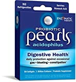 Enzymatic Therapy Probiotic Pearls Acidophilus (Formerly Acidophilus Pearls)