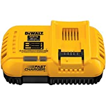 DEWALT DCB118 20V MAX FLEXVOLT Fast Charger (Renewed)