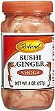 Roland Sushi Ginger Jars - 8 oz