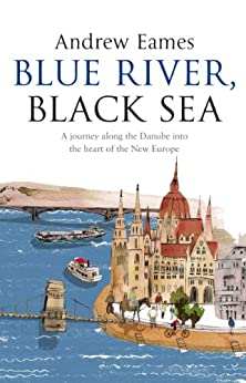 Blue River Black Andrew Eames ebook product image