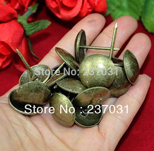 Ochoos 20MM Antique nail Yuan/sofa nail/Decorative nail / 20 25MM thick nails