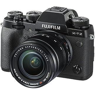Fujifilm X-T2 24MP Mirrorless Camera with XF18-55mm Lens (APS-C X-Trans CMOS III Sensor, X-Processor Pro Engine, EVF, 3… 13