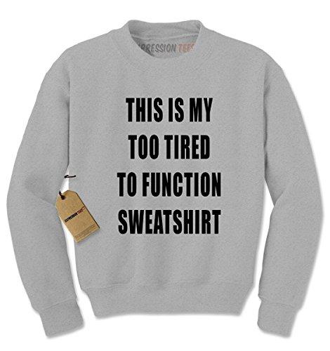 Too Adult Sweatshirt - 2