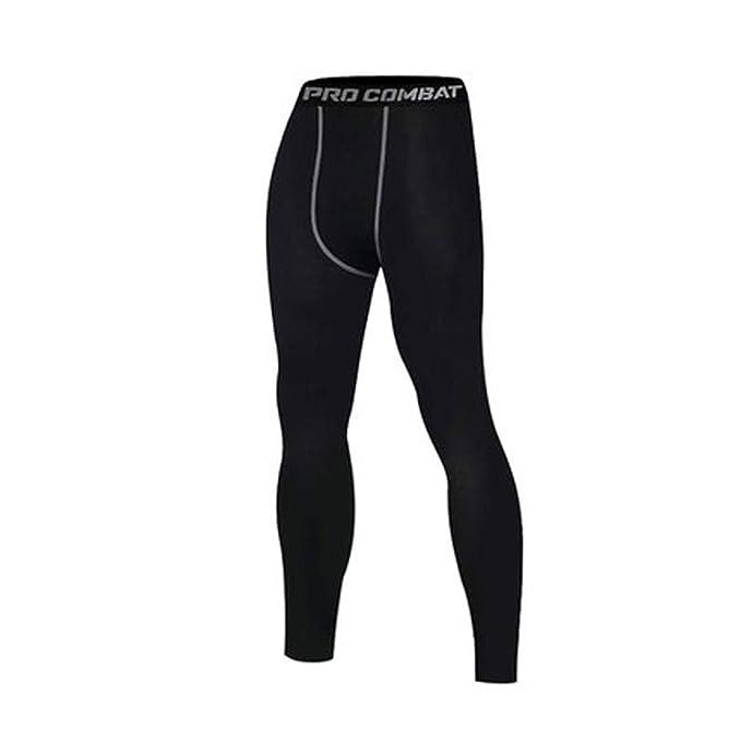 Amazon.com: Ronald Turner Compression Pants Sports Running ...