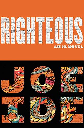 Search : Righteous (An IQ Novel)