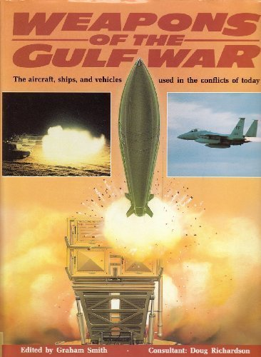 Weapons of the Gulf War