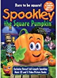 Spookley the Square Pumpkin DVD + CD SET