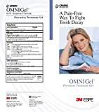 3M Oral Care ESPE 12106M OMNI Gel 0.4% Stannous