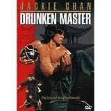 Drunken Master by Siu Tien Yuen