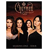 Charmed: Seasons 1 - 4