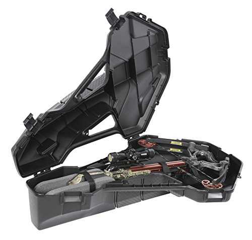 Hard Crossbow Case (Plano Spire Crossbow Case,)
