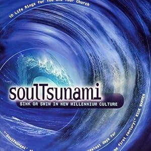 Soul Tsunami Audiobook