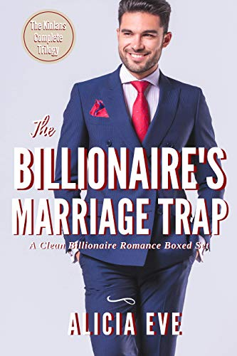 The Marriage Trap Ebook