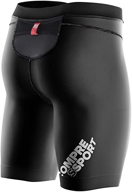 SS19 Compressport Trail Under Control Shorts