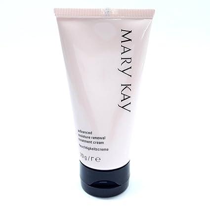 Mary Kay Advanced Moisture Renewal Treatment Cream Crema Hidratante 70 g para normal/seca/