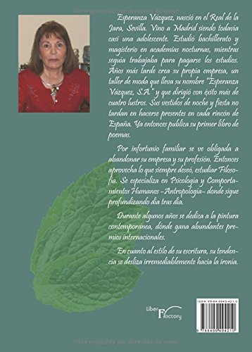 30 relatos sabor menta (Spanish Edition): Esperanza Vázquez: 9788499494210: Amazon.com: Books
