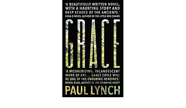 Grace ebook paul lynch amazon kindle store fandeluxe Document