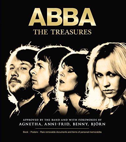 - ABBA: The Treasures