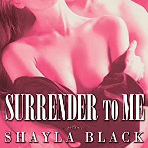 Surrender to Me Audiobook