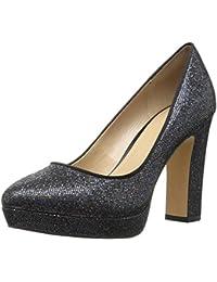 Women's Brooke High-Heel Platform Dress Pump