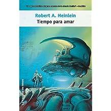 Tiempo para amar (Solaris ficción)