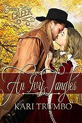 An Ivy Tangles (Cutter's Creek Book 19)