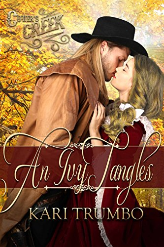 An Ivy Tangles (Cutter's Creek Book 19) by [Trumbo, Kari]