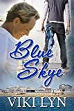 Blue Skye: Best Friends Fall In Gay Romance (Woodland Village Series Book 1)