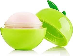 Bath & Body Works Apple Liplicious Sheer Shiny Blush Tint Lip Balm