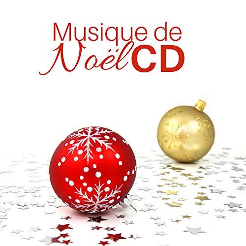 (Musique de Noël CD - Chansons pour des expériences intérieures pendant Noël)