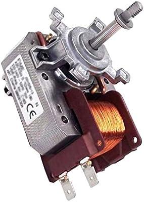 Spares2go principal unidad de motor para Tricity Bendix Ventilador ...
